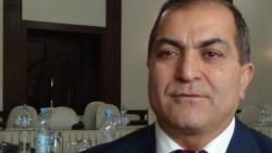 Mahmud Bilgin: Hakimiyyətə basqı olunmasa Urmiyə Gölü böhranı çözülməyəcək