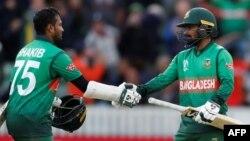 Bangladesh won today