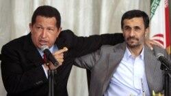 مقام های دولت چاوز اقدام آمريکا در تحريم شرکت نفت ونزوئلا را محکوم کردند