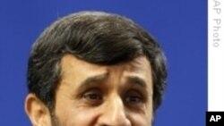 伊朗议员要求处死反对派领袖