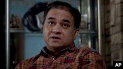 Ilhan Tohti, seorang akademisi terkemuka China dari etnis minoritas Uighur (foto: dok).