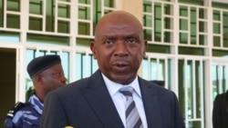 Agathon Rwasa Avuga ko Agiye Kwitura Sentare Nkuru ya EAC