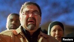 اندوه نعمی برکات در سوگ از دست رفتن فرزندش
