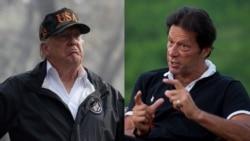 VOA连线(黄耀毅):特朗普将减少对巴基斯坦的援助