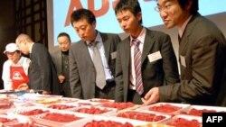 Япония выкупит говядину, зараженную радиацией