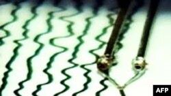 Biểu đồ động đất