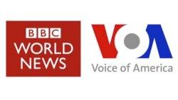 Radiyo VOA na BBC Zizosubira Kuri FM Ryari?