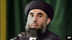 """حزب اسلامی: خروج نیروهای خارجی از افغانستان پس از این """"شرط"""" این حزب نه بوده بلکه """"هدف"""" این گروه خواهد بود"""