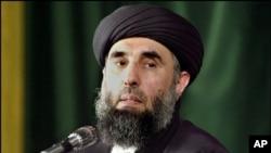 آقای حکمتیار زمانی یکی از پر نفوذ ترین شخصیت های مبارز افغانستان بود.