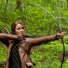 Phim 'The Hunger Games' đang bị cấm chiếu ở Việt Nam