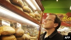 OKB: çmimet botërore të ushqimeve në nivele rekord