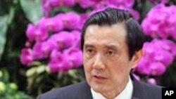 台灣總統馬英九(資料照片) 台灣總統府網站