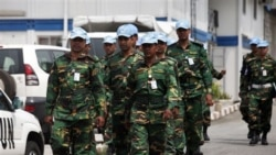 بريتانيا از مداخله نظامی در صورت شکست ديپلماسی در ساحل عاج حمايت می کند