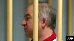 Сергей Скрипаль (архивное фото).