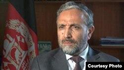عبدالستار مراد، وزیر اقتصاد افغانستان