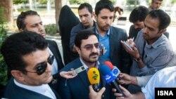 سعید مرتضوی رئیس پیشین سازمان تامین اجتماعی و دادستان پیشین تهران