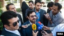 سعید مرتضوی در دادسرای کارکنان دولت حاضر شد
