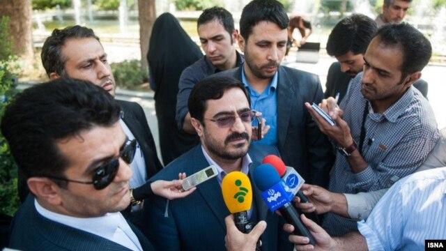 سعید مرتضوی روز دوشنبه دهم شهریور به دادسرا رفت