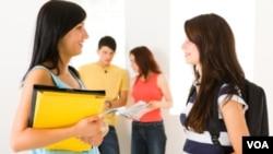 """Los estudiantes universitarios de hoy """"son un 40 por ciento"""" menos empáticos que los estudiantes de hace 20 ó 30 años."""