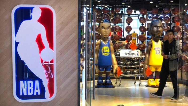 NBA在新疆的教练揭当地篮球学校虐待学员