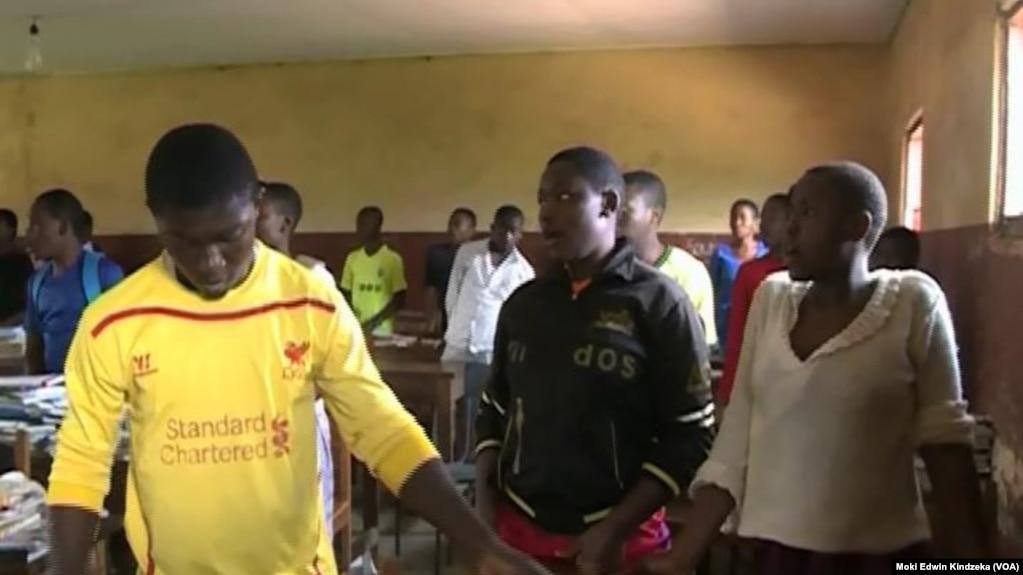 Cameroon Church Leader Says Remaining School Captives Freed