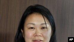 日本PHP 综合研究所主任研究员 前田宏子