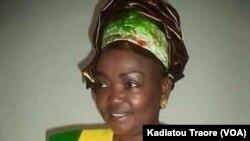 Ladi Fatouma Toure- RPM Moussow ka Gniemogow