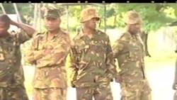 2012-01-26 粵語新聞: 巴佈亞新幾內亞兵變要求前總理復職