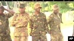 巴布亞新畿內亞兵變要求前總理復職