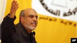 Thủ tướng Tunisia, ông Hamadi Jebali, tuyên bố sẽ thành lập một chính phủ kỹ trị mới