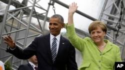 奥巴马警告全球排外主义和民族主义抬头