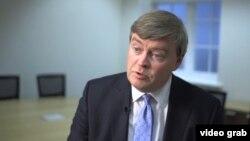دیوید کمپل بنرمن، نماینده محافظه کار پارلمان اروپا