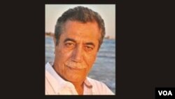 ئارێز داراپور - Arez Darapour