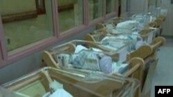 Hai người Việt Nam bị kết án tù vì tội buôn lậu trẻ sơ sinh