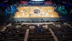 Quiz - College Basketball Tournaments Lift Student Spirit