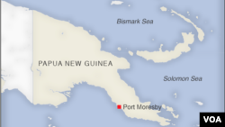 Gempa kuat mengguncang kawasan pedalaman Papua Nugini, Jumat (17/7).(Foto: ilustrasi).