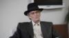 فتحعلی اویسی بازیگر و کارگردان ایرانی در ۷۶ سالگی درگذشت