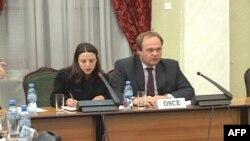 OSBE: Humbësit të njohin rezultatin e zgjedhjeve