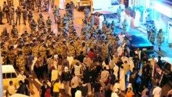 روحانیون ارشد سعودی: اعتراضات مغایر قوانین اسلامی است
