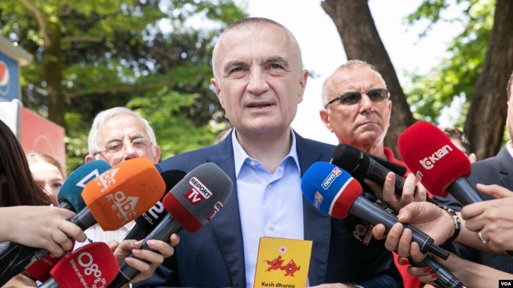 Shqipëri, vijojnë replikat për datën e zgjedhjeve