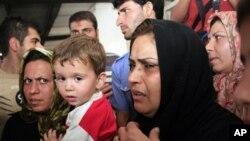نامعلومی ها در مورد سرنوشت پناهجویان افغان در استرالیا