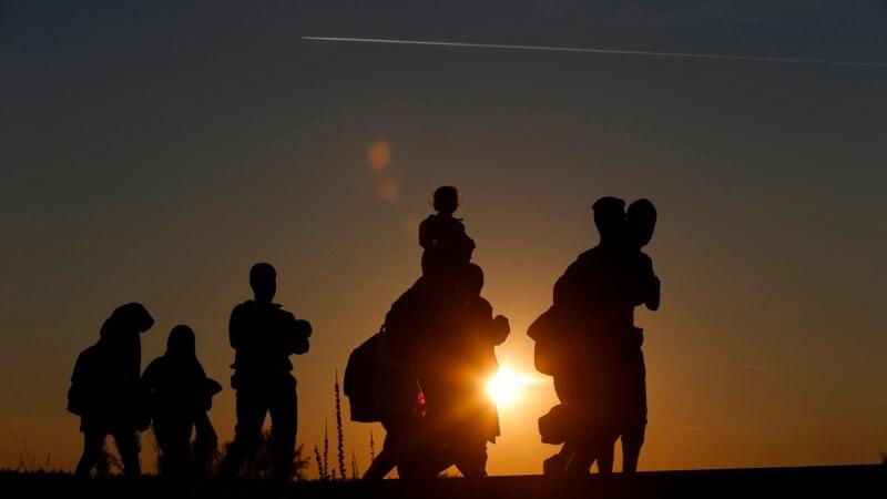 Pakar Psikologi Amerika Sampaikan Kisah-Kisah Pengungsi