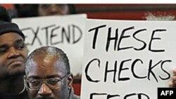 ABŞ-da işsizlik təzminatına müraciət edənlərin sayı azalır