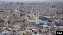 موصل، عراق