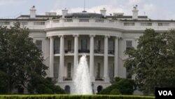 Los legisladores en el Congreso de Estados Unidos buscan un acuerdo para evitar un cierre parcial del gobierno federal.