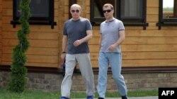 Путин, Медведев, опричнина: перебирая исторические альтернативы