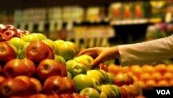Los pronósticos de la FAO indican que los precios de los alimentos se mantendrán altos por los próximos 10 años.
