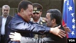 En los últios años Venezuela a Irán sellaron firmemente su cooperación con la firma de numerosos acuerdos.