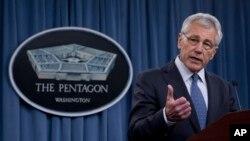 فائرنگ کے واقعے کے بعد امریکی وزیرِ خارجہ چک ہیگل نے حادثے کی مختلف سطحوں پر تحقیقات کا حکم دیا تھا