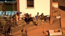 نيروهای طرفدار اوتارا می گويند کنترل راديو تلويزيون ساحل عاج را در دست گرفته اند